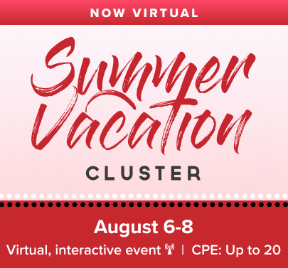 Summer Vacation Cluster