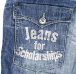 Image: Jeans for Scholarships